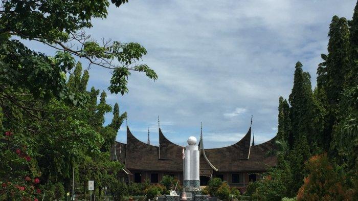 Kunjungan Wisata ke Museum Adityawarman Turun, Masih Kekurangan SDM Penerangan