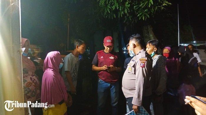 UPDATE Lelaki di Padang Tewas dengan Bercak Darah, Korban Dikenali Terampil Perbaiki HP dan Laptop