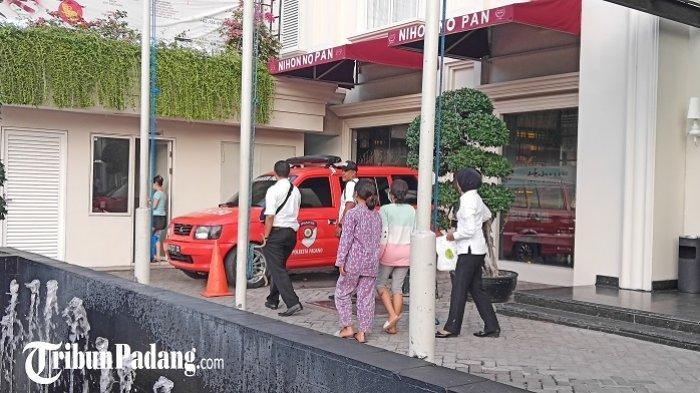 Prostitusi Online di Padang, Terungkap seusai Kakak Korban Laporkan Adiknya Kabur