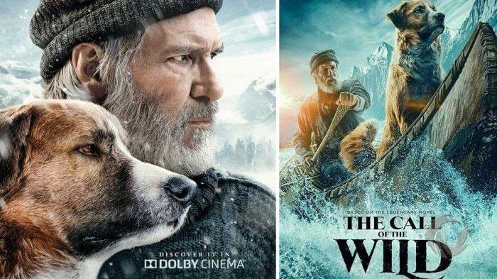 Cara Download Film The Call of the Wild Subtitle Indonesia dan Nonton Film Streaming di HP