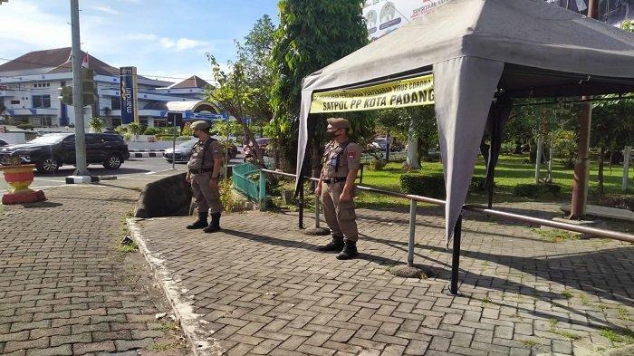 Soal Anjal dan Gepeng di Kota Padang, Satpol PP Imbau Masyarakat Agar Tidak Beri Uang serta Barang