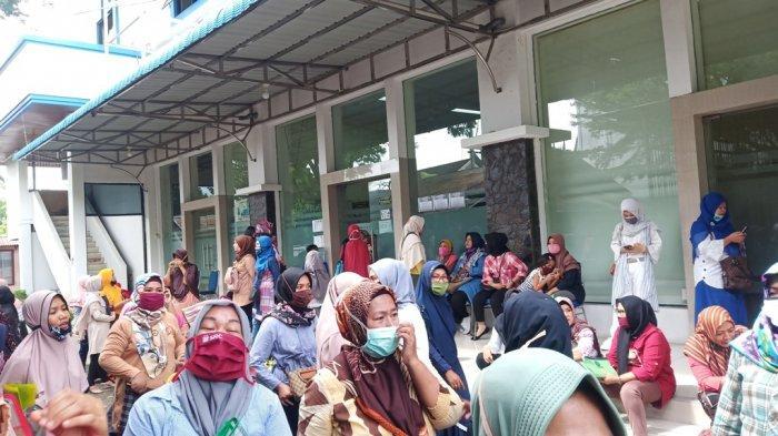 Disdikbud Kota Padang Buka PPDB SMP Jalur Tahfiz Alquran, Danti Arvan: Minimal Hafalan 3 Juz