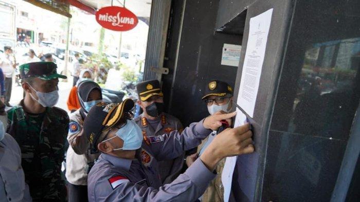Kelanjutan PPKM Padang Tunggu Arahan Presiden, Wako: Mudah-mudahan Turun Level