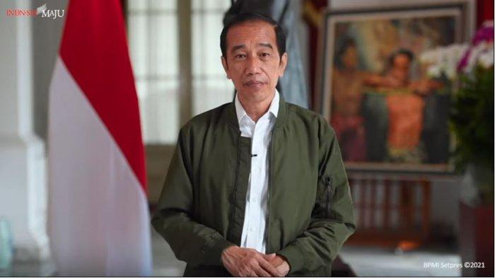 Apa Itu Bipang Ambawang yang Dipromosikan Jokowi jadi Kuliner Lebaran? Babi Panggang?
