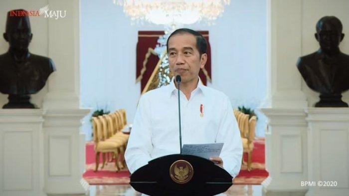 Presiden RI Joko Widodo (Jokowi).