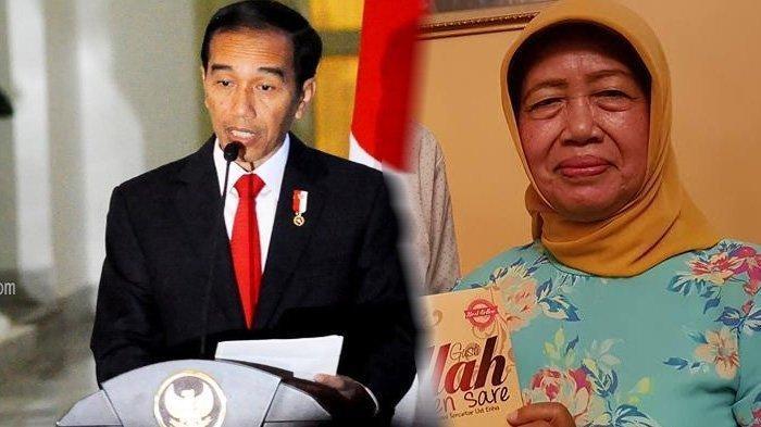 DPD PDIP Sumbar Turut Berduka dan Kirimkan Doa Untuk Ibunda Presiden Jokowi