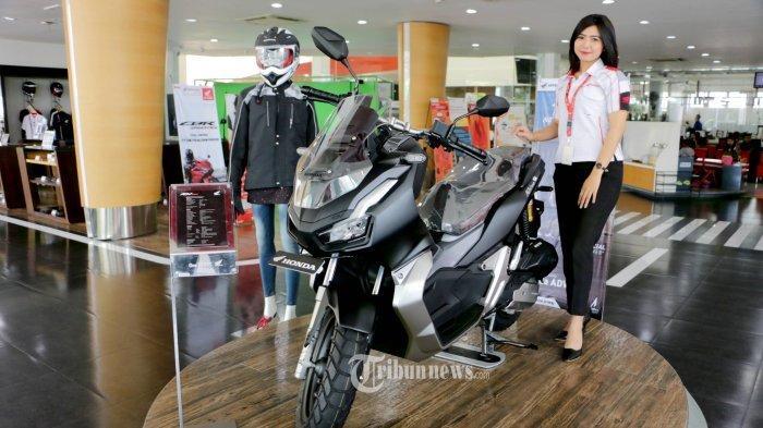 Harga Sepeda Motor Honda Terbaru April 2020, Motor Matic Scoopy Sporty Rp 19 Jutaan
