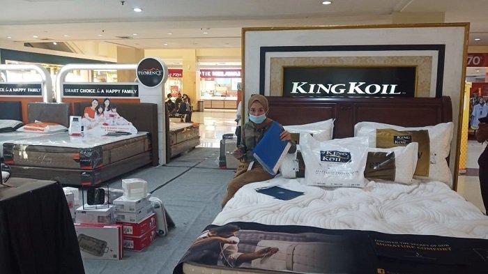 Promo Besar oleh Sinar Agung Furniture
