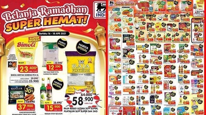 Hari Ini Terakhir Promo JSM Superindo, Cek Katalog Ada 365 Kurma Pack 250 Gram Rp 19.900 Per Pack