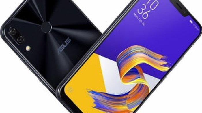 PROMO LEBARAN: Diskon Besar-besaran Hape ASUS ZenFone, Potongan Harga Mencapai Rp1,7 Juta