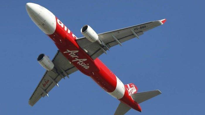 AirAsia Bolehkan Penumpang Bawa 2 Tas tapi Dibatasi 7 Kg, Aturan Bagasi Kabin Pesawat
