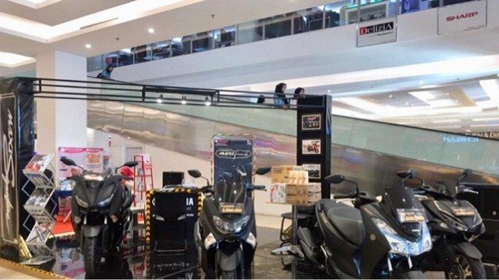 Promo MAXI Signature Yamaha Tjahaja Baru, Bayar 1 Kali Gratis 5 Kali Hingga Bayar 1 Gratis 10 Kali