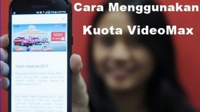 AYO BURUAN! Hari Terakhir Promo Telkomsel 'WeekendDeal VideoMAX' 30 GB Hanya Rp 30 Ribu