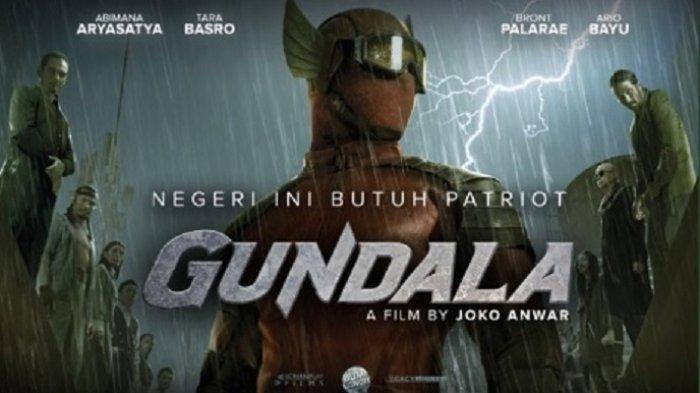 PROMO TIX ID: Diskon 50 Persen untuk Tiket Kedua Film Gundala, Berlaku hingga 1 September 2019