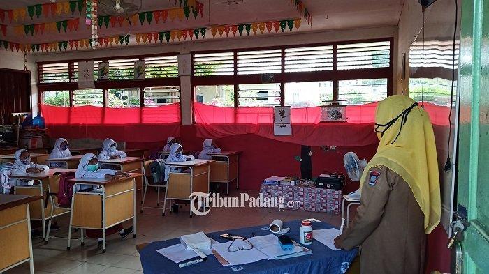 Disdikbud Padang Bentuk Satgas Awasi Belajar Tatap Muka, Ikut Libatkan Komite Sekolah