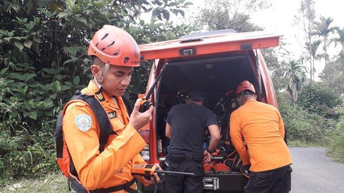 Tersesat di Bukit Aro Pasaman Sejak Selasa, Novi Hanyutkan Diri di Sungai Cari Jalan Pulang