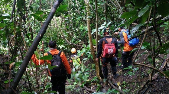 Kakek Zakir Masih Hilang di Hutan Saniang Baka Kabupaten Solok, Tinggalkan Rumah Telah Sepekan