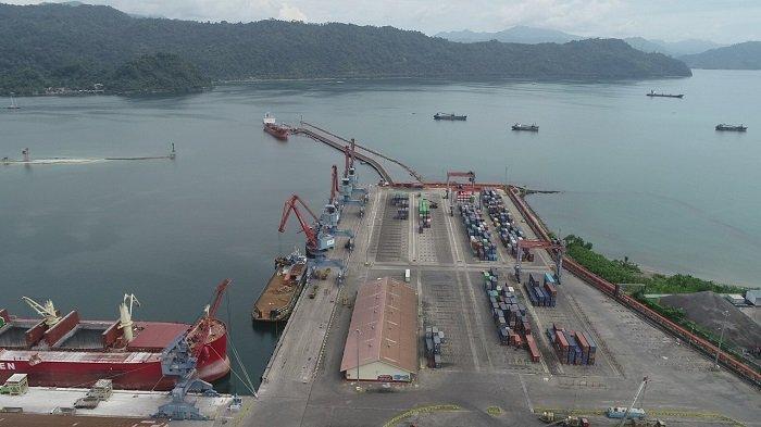 Sebutkan Nama Pelabuhan di Tiap-tiap Provinsi di Indonesia!