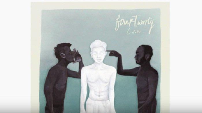 Chord & Kunci Gitar Hitam Putih Fourtwnty - Lirik Lagu: Belajar Melepaskann Dirinya