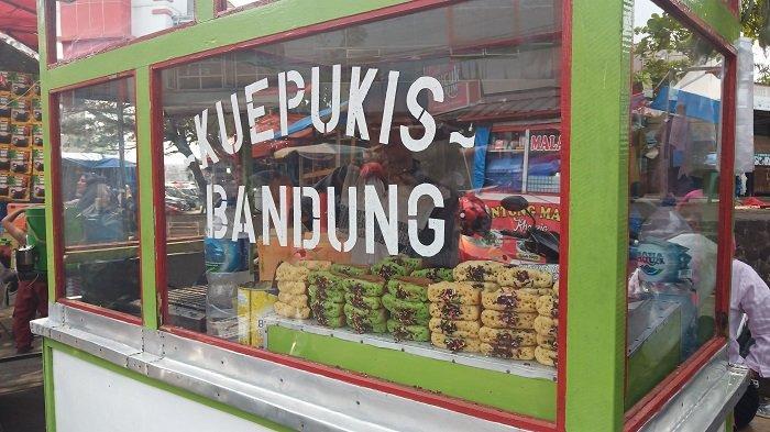 Yuk! Cicipi Kue Pukis Asli Bandung, ada 3 Varian Rasa, Harganya Ekonomis Rp 1000
