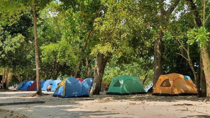 Ada Paket Wisata Isolasi Mandiri di Pulau Sirandah Padang, Cuma Rp 250 Ribu untuk One Day Tour