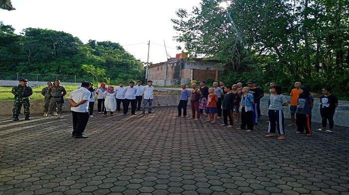 Anak Jalanan Butuh Uluran Tangan, Dinas Sosial Kota Padang Turun Tangan