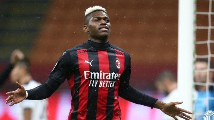AC Milan vs Udinese - I Rossoneri Meniti Jalan Terjal, Berharap Konsistensi Rafael Leao Cs