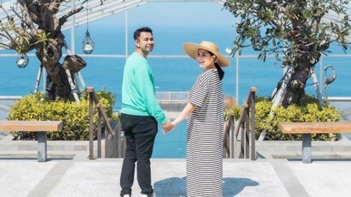 Raffi Ahmad Sebut Mood Nagita Slavina Sering Berubah Saat Kehamilan Kedua: Lebih Cranky