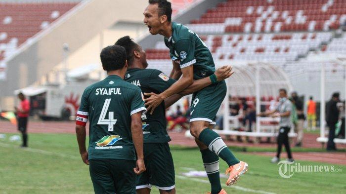 Semen Padang FC Tahan Imbang PSMS Medan, Ayam Kinantan Gagal Salip Sriwijaya FC: Klasemen Grup A