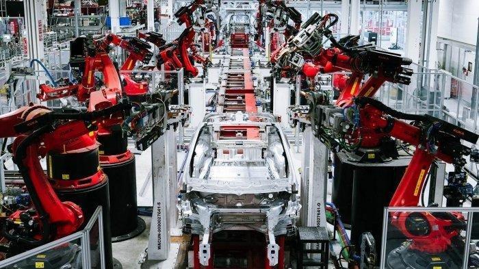 Indonesia Bakal Diuntungkan, Tesla Masuk ke ESS Dibanding Baterai Mobil Listrik