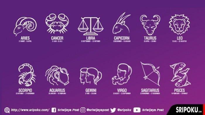 RAMALAN ZODIAK KARIR 2020 Terburuk Bagi Zodiak Aries, Cancer dan Libra, Nah Lho!