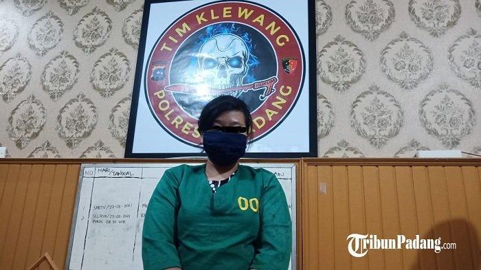 Wanita Beberkan Ikut Kawanan Rampok Ibu Guru di Padang, Ngaku Status Janda Dapat Jatah Rp 4 Juta