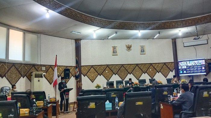 PKS Sentil Wali Kota Padang Soal Wawako, Andi Wijaya: Sepertinya Pak Wali Ingin Jomblo