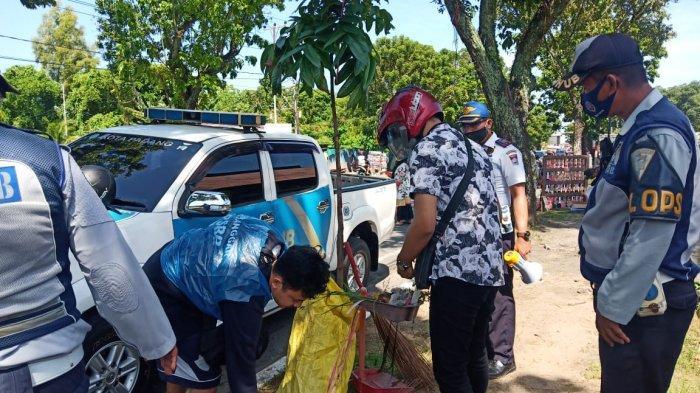 Dishub Padang Pastikan Razia Pola Hidup Digelar TiapHari, Termasuk Sabtu dan Minggu, Lokasi Acak