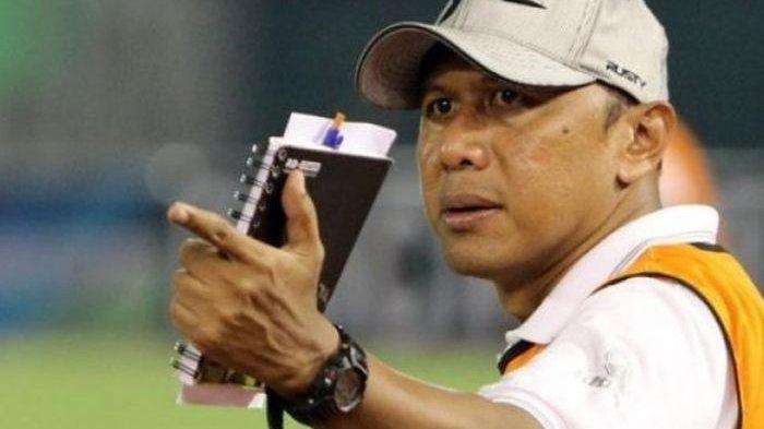 Jelang Ladeni Semen Padang FC, Coach RD Sebut tidak Ada yang Salah dengan Tira Persikabo