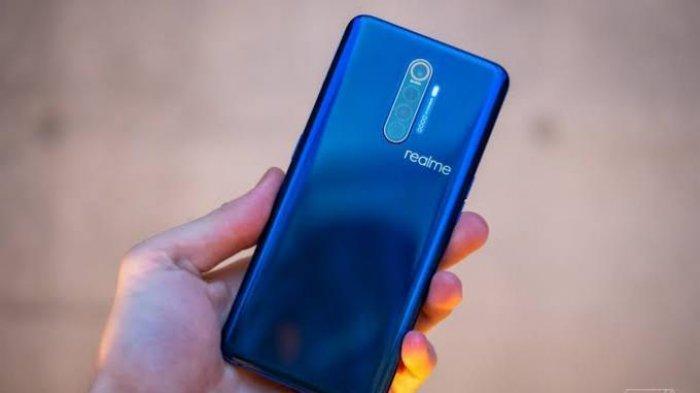 Daftar Harga Terbaru dan Spesifikasi HP Realme Februari 2020, Realme 5 Harga Rp 2 Jutaan