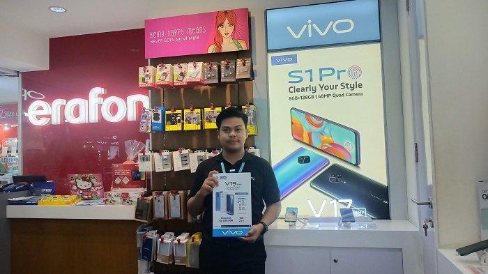 Promo Diskon Rp 500 Ribu untuk Pembelian HP Xiaomi di Erafone Padang, Tapi Ada Syaratnya