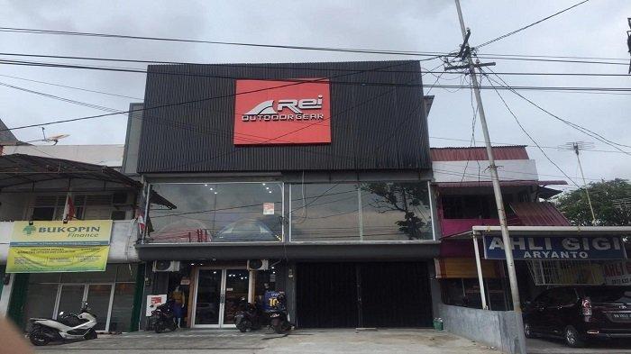 TRIBUNWIKI: Rekomendasi 5 Distro yang Ada di Kota Padang serta Alamatnya