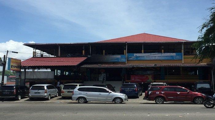 TRIBUNWIKI : Rekomendasi 6 Pondok Ikan Bakar yang Ada di Kota Padang