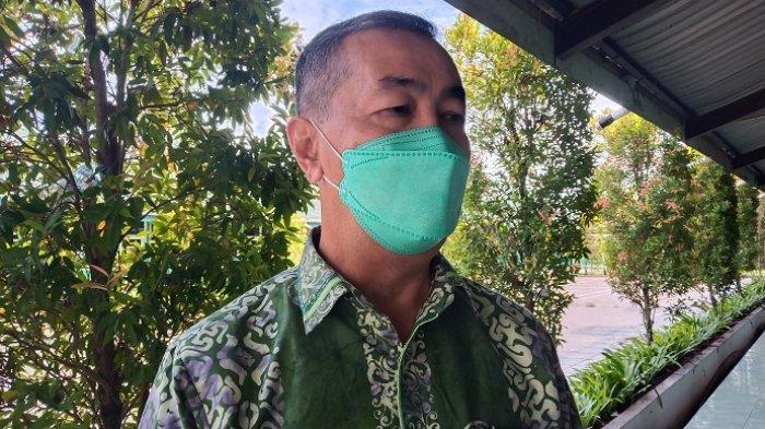 Program Pengabdian Unbrah, Rektor Musliar Kasim: Target Zero Caries di SDN 10 Sungai Sapih