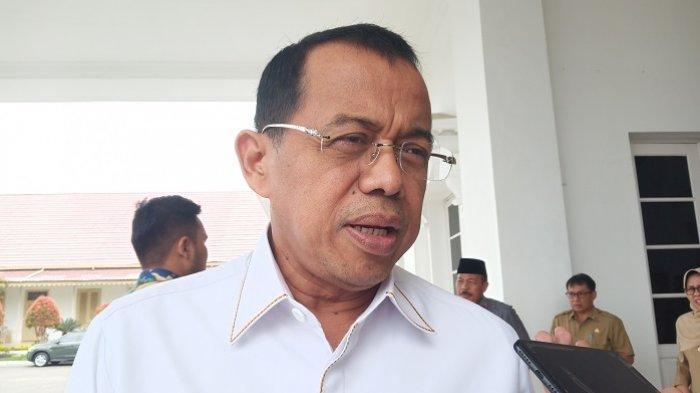 Universitas Negeri Padang Laksanakan UTBK Tahun 2021, Sediakan 55 Labor dengan Protokes Ketat