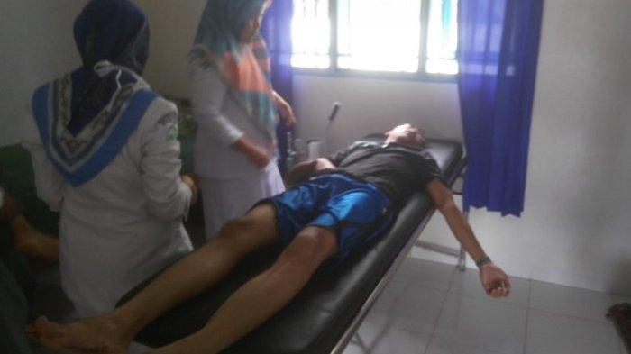 BREAKING NEWS: Peselancar Asal Cianjur Tenggelam di Pantai Air Manis Padang, Diduga Kurang Tidur