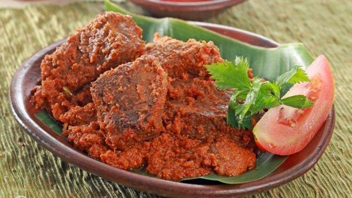 5 Resep dan Cara Pembuatan Masakan Olahan Daging Sapi,Ada Rendang,Abon,Dendeng,Empal Hingga Steak