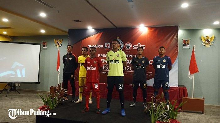 Rendy Oscario Gagal Tes TNI, Manager Semen Padang FC : Mungkin Memang Jodohnya di Sepakbola