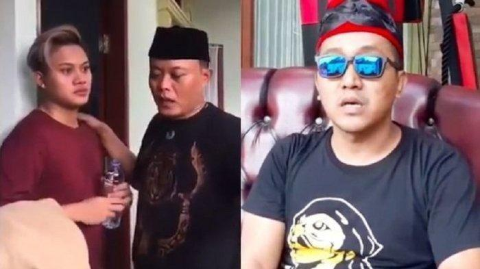 Dituding Cerai dengan Lina Gara-gara KDRT, Sule Tak Terima, Ayah Rizky Febian Ancam Tuntut Teddy