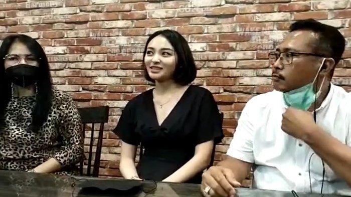 Akui Kesalahannya, Revina VT dan Dedy Susanto Sepakat Berdamai
