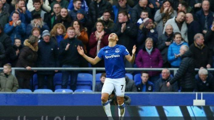 PREVIEW Chelsea vs Everton - Mason Mount dan Richarlison Dipergunjingkan, 2 Sosok Pembeda Laga