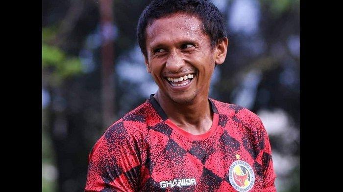 Profil Pemain Semen Padang FC Ricky Akbar Ohorella, Pernah 2 Kali Berseragam Timnas Indonesia