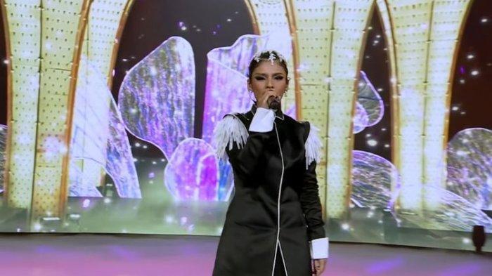 Rimar Callista Raih Juara I Indonesian Idol Special Season, Juri Ari Lasso Kritisi Mark Natama