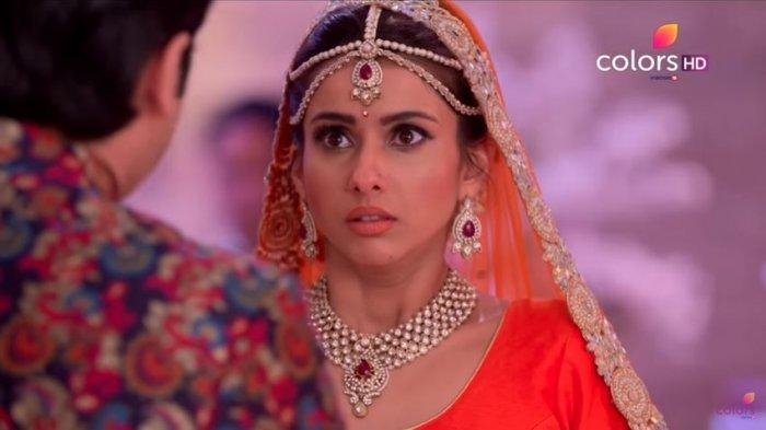 Rishi Batalkan Pernikahan, Ini Sinopsis KASAM Jumat 10 Januari 2020 Episode 98 di ANTV